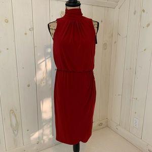 NWT | Ralph Lauren Red Dress